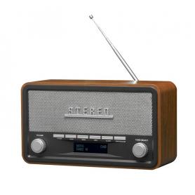 Denver DAB-18 Wood - DAB+ radio