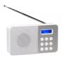 Denver DAB-33 wit - DAB+ radio