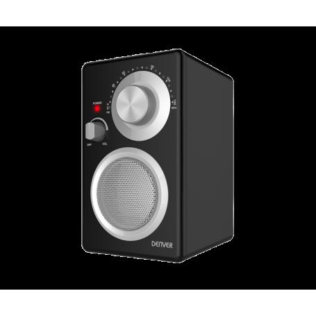 Denver TR-40 zwart - FM radio
