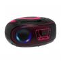 Denver TCL-212BT roze - portable boombox