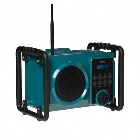 Denver WRD-50 - bouwradio