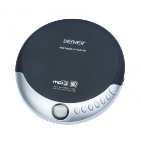 Denver DMP-389 - Discman MP3