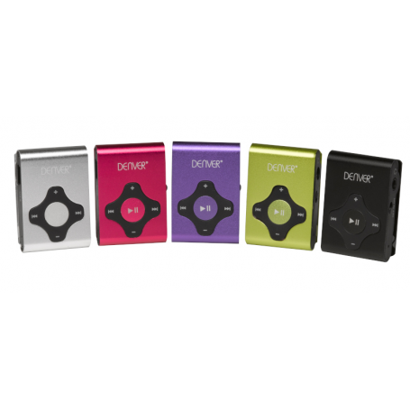 Denver MPS-409CMK2 - MP3 speler