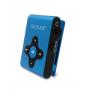Denver MPS-409 blauw - MP3 speler met sportclip