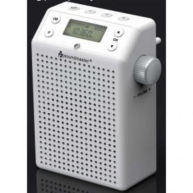 Soundmaster DAB60WE...