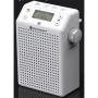 Soundmaster DAB60WE stopcontact radio