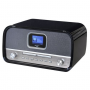 Soundmaster NMCDAB990BLACK - radio en CD speler