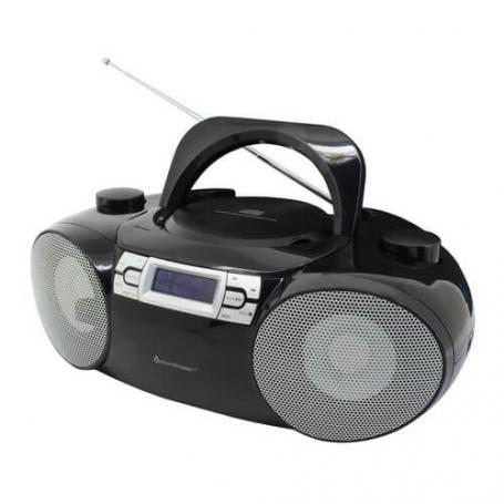 Soundmaster SCD8100SW - boombox radio