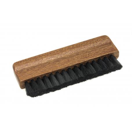 Audio Dynavox - Dynavox vinyl houten reinigingsborstel nylon