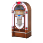 RICATECH RR2100 Full size Classic LED Jukebox Bluetooth