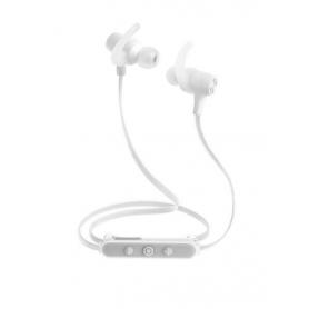 Kruger&Matz KMPM5W Draadloze- en spatwaterdichte Bluetooth in-ear dopjes met microfoon
