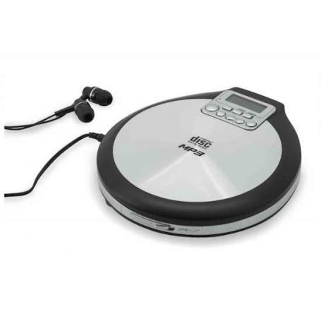 Soundmaster CD9220