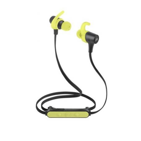 Kruger&Matz KMPM5G Draadloze- en spatwaterdichte Bluetooth in-ear dopjes met microfoon