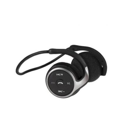 Kruger&Matz KMP10 BT Kunststof in-ear dopjes met microfoon