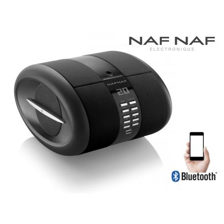 NAF NAF DNI068BLA