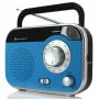 Soundmaster TR410BL