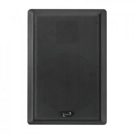 Audio Dynavox Flatpanel luidsprekerset 40W zwart