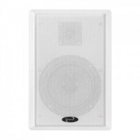 Audio Dynavox Flatpanel luidsprekerset 40W wit