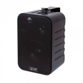 Audio Dynavox Mini-boxen set 100W zwart