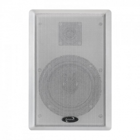 Audio Dynavox Flatpanel luidsprekerset 40W zilver