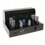 Audio Dynavox buizenversterker VR20 zwart