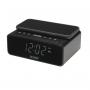 Denver CRQ-105 - Wekkerradio met QI oplader