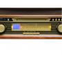 Denver MCR-50 - retro platenspeler