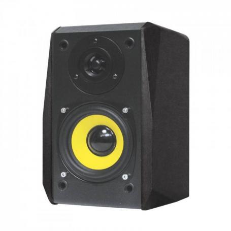 Audio Dynavox Boxenset 50W zwart