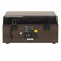 Denver MRD-52 donker hout - miniset met platenspeler