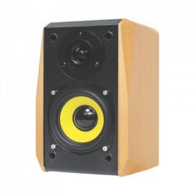 Audio Dynavox Boxenset 50W beuken