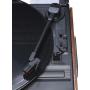 Denver VPR-190 zilver - Retro platenspeler