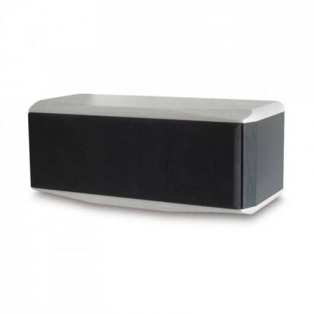 Audio Dynavox Centerspeaker 50W zilver