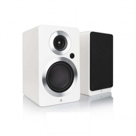 Argon Audio FORTE Active 4 - actieve speakerset met Bluetooth - Wit