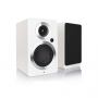 Argon Audio FORTE Active 4 - actieve speakerset met Bluetooth - Wit