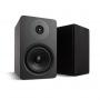 Argon Audio ALTO 5 MK2 - compacte speakerset - zwart