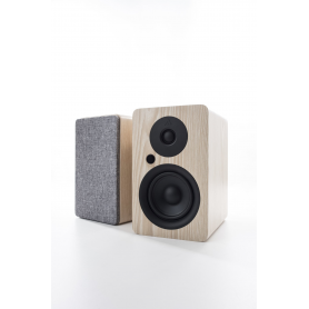 Argon Audio ALTO Active 4 - actieve speakerset met Bluetooth - Ash