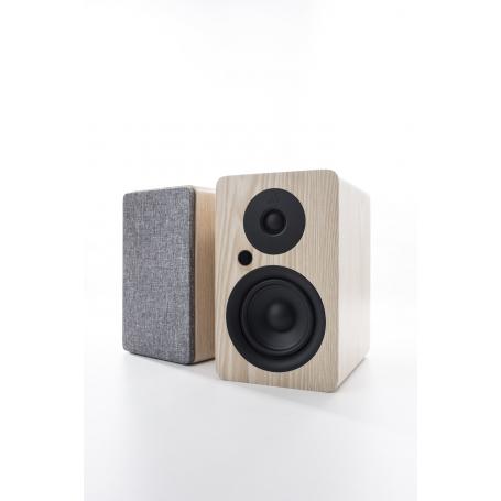 Argon Audio ALTO Active 4 - actieve speakerset met Bluetooth - Ash