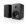 Argon Audio ALTO Active 4 - actieve speakerset met Bluetooth - Zwart