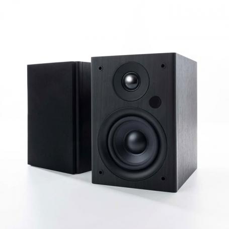 Argon Audio Tempo Active 4 - actieve speakerset met Bluetooth - Zwart