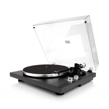 Argon Audio TT - Platenspeler - Zwart
