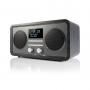 Argon Audio Radio 3 - DAB+ radio - Zwart