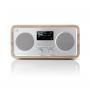 Argon Audio Radio 3i - DAB+, FM en internet radio - Essenhout