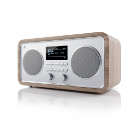 Argon Audio Radio 3i - DAB+, FM en internet radio - Essenhout