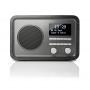 Argon Audio Radio 2 - DAB+, FM radio - Zwart