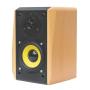 Audio Dynavox Boxenset actief 2x30 watt beuken