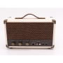 GPO Westwood Retro Bluetooth Speaker Creme