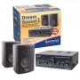 Audio Dynavox Dream Sound 1 zwart
