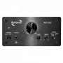Audio Dynavox miniversterker MT50 50W zwart