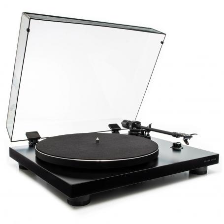 Argon Audio TT-3 - Platenspeler - zwart
