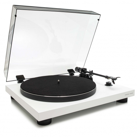 Argon Audio TT-3 - Platenspeler - wit